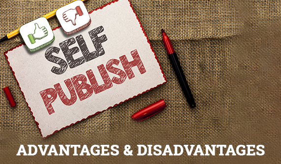 Some suggest you go for trade publishing at any cost while some say don't waste time and get your book published with a self-publishing company. Well, it is hard to select between two as both have their advantages & disadvantages.